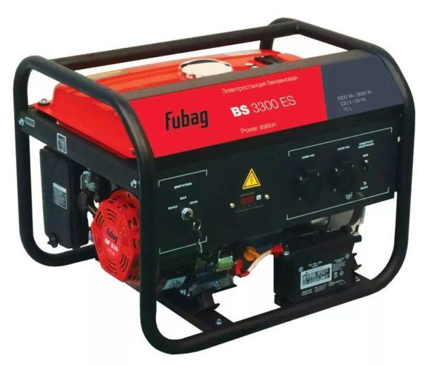 FUBAG BS 3300