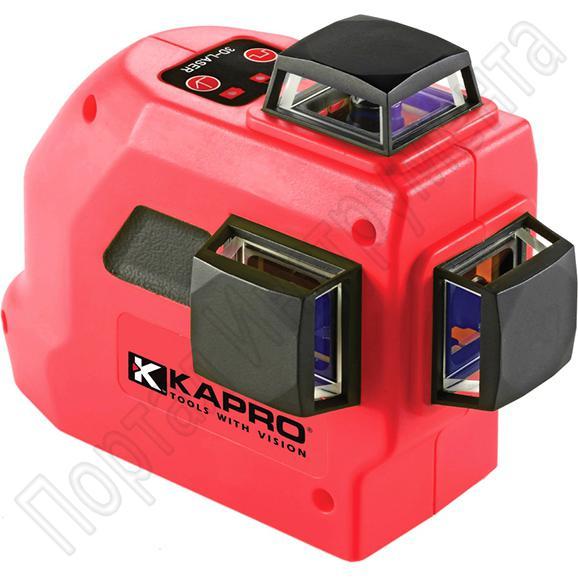 Лазерный уровень KAPRO 883N